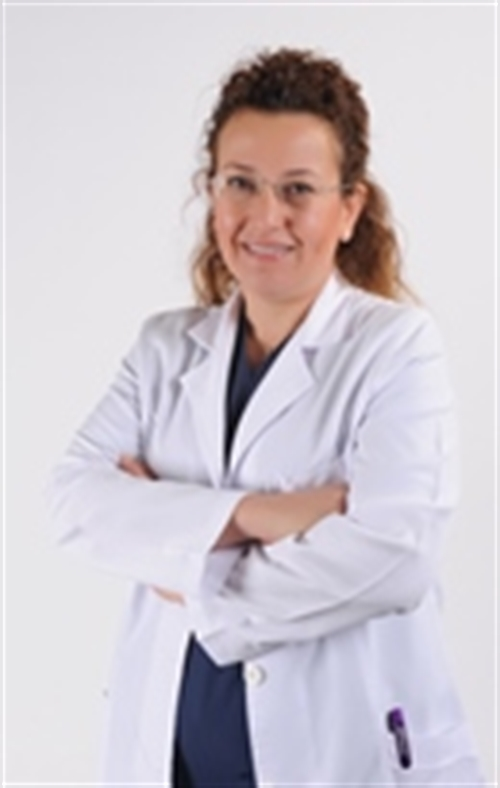 Uzm. Dr. Meltem Küstül