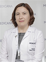 Uzm. Dr. Meral Türkmen