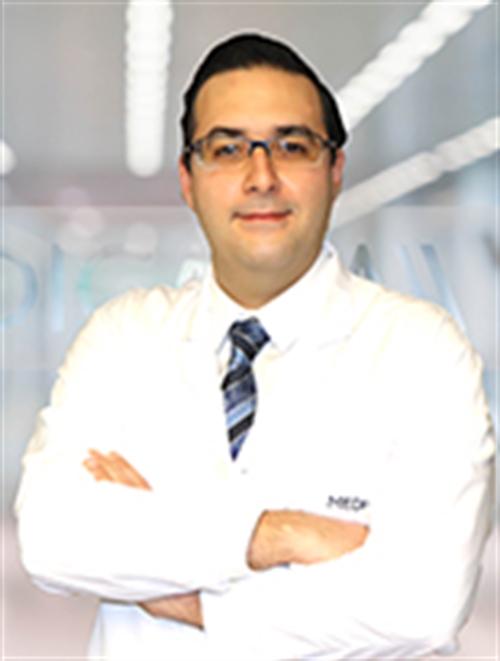 Uzm. Dr. Merter Gülen