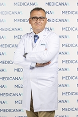 Uzm. Dr. Mesut Arslan