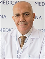 Op. Dr. Mesut Caferi