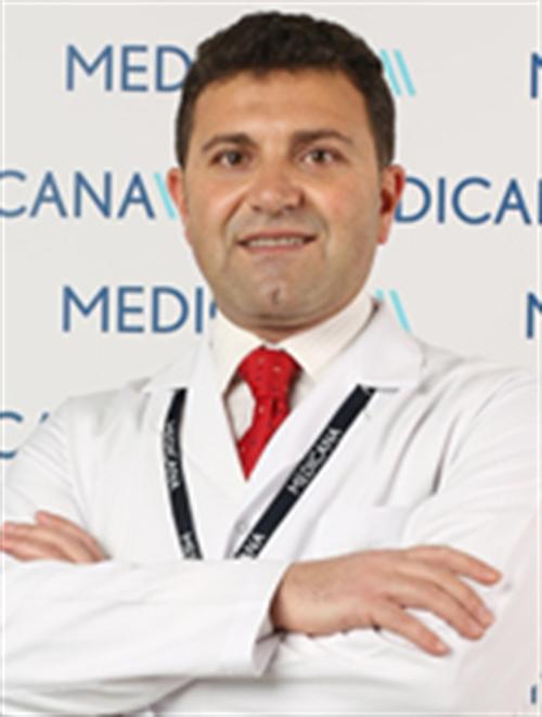 Op. Dr. Mesut Yeşil