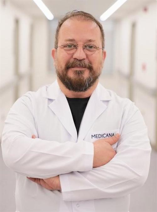 Uzm. Dr. Metin  Biçer