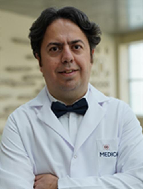 Uzm. Dr. Metin Çevener