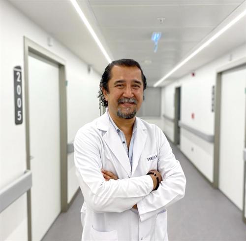 Op. Dr. Mustafa Kemal Yenmez