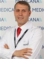 Doç. Dr. M. Muharrem Erol