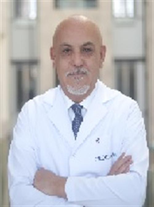 Uzm. Dr. Muharrem Güler
