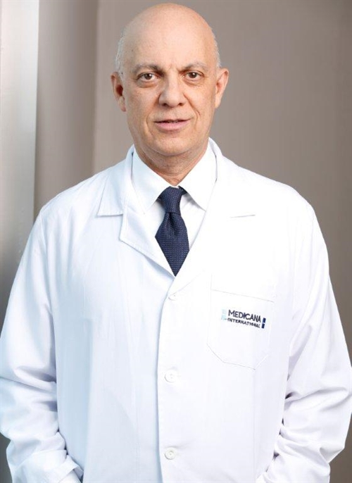 Prof. Dr. Müjdat Yenicesu