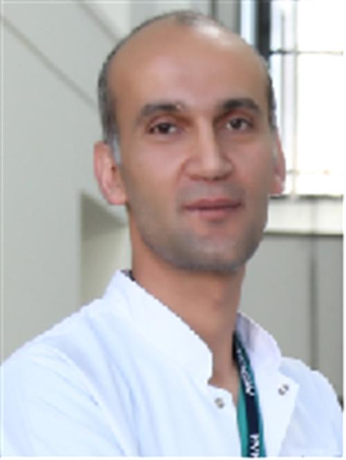Uzm. Dr. Murat Aydın