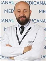 Uzm. Dr. Murat Kargı
