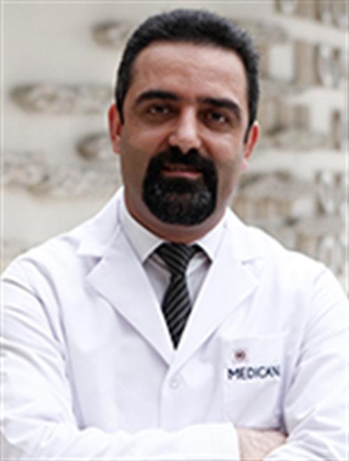 Uzm. Dr. Murat Saygı