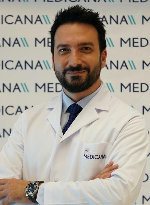 Doç. Dr. Murat Songu