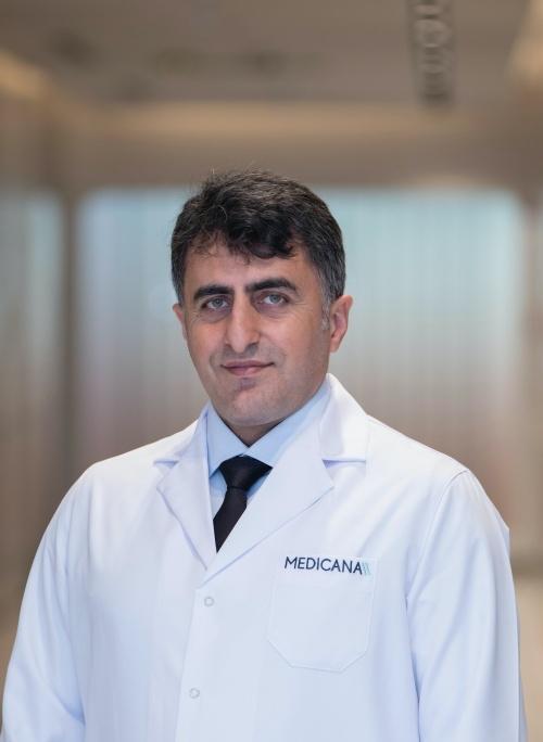Doç. Dr. Murat Sarıtemur