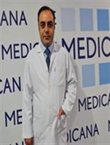 Dr. Öğr. Üyesi Musa Göncü