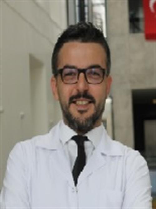Dr. Öğr. Üyesi Mustafa Atabey