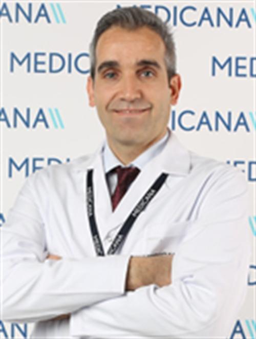 Dr. Mustafa Kağaner