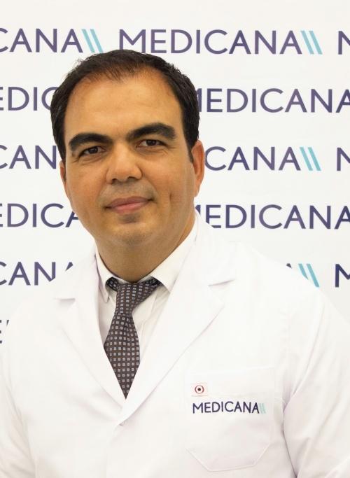 Uzm. Dr. Mustafa Kartal