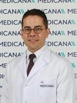 Op. Dr. Mustafa Melih Erkan