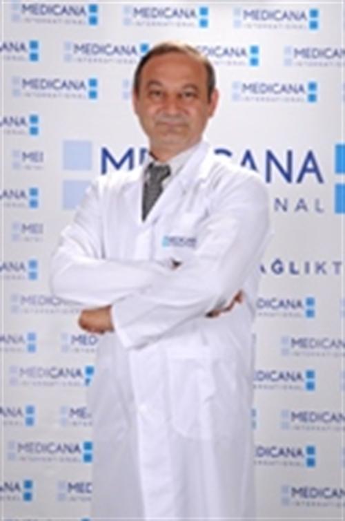 Dr. Öğr. Üyesi Mustafa Yazıcı