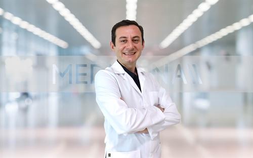 Uzm. Dr. Mustafa Çağlar Yörgüç