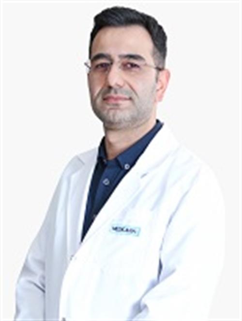 Op. Dr. Mustafa Duran