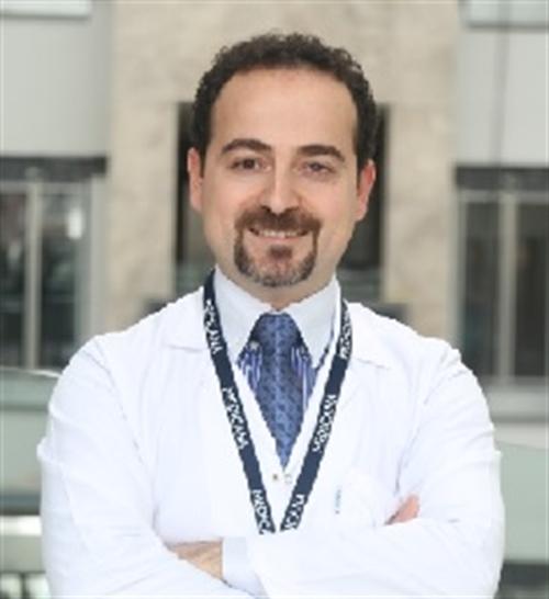 Op. Dr. Nadir Cömert