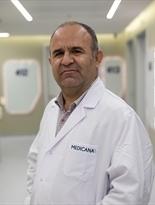 Doç. Dr. Nafiz Koçak