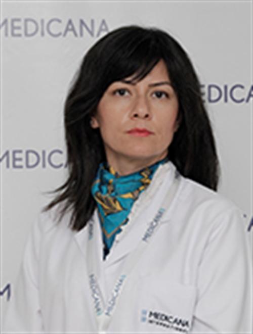 Uzm. Dr. Nalan Can