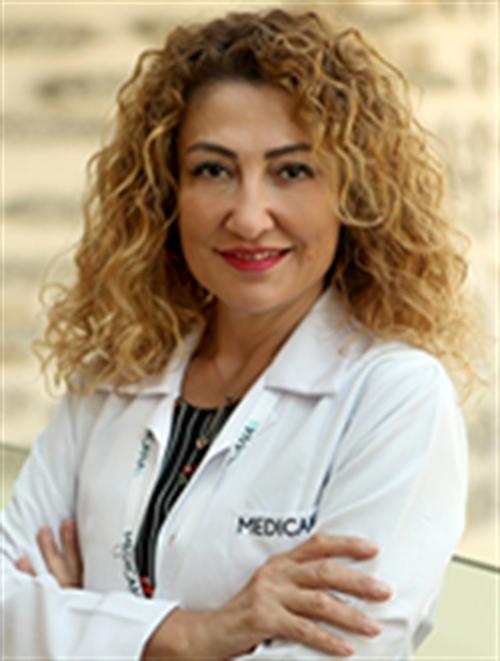 Op. Dr. Nalan Karacaoğlu