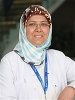 Uzm. Dr. Nazife Alptekin