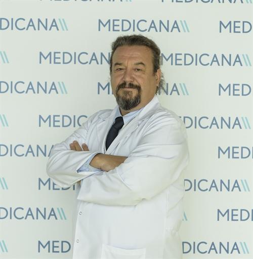 Uzm. Dr. Necmettin Konuk