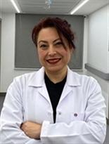 Uzm. Dr. Nejla Çabuk