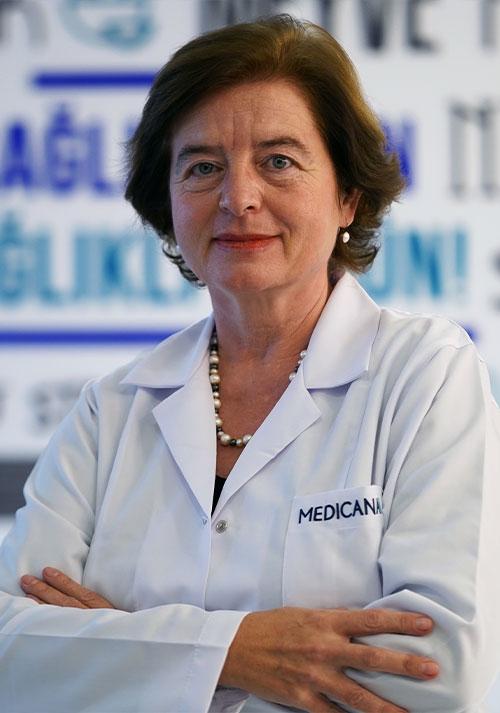 Prof. Dr. Neşe Güney