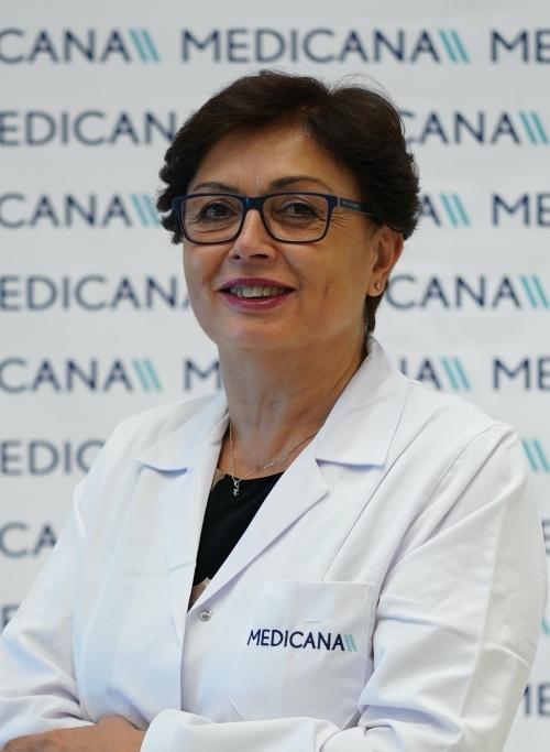 Prof. Dr. Neslihan Şendur