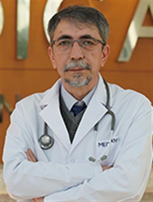 Prof. Dr. Nezih Meydan