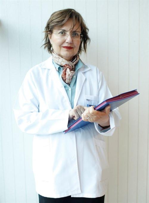 Uzm. Dr. Nihal Başay