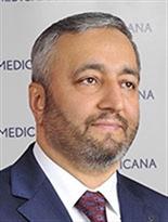 Prof. Dr. Nihat Tosun
