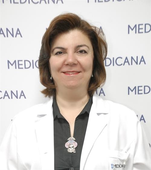 Uzm. Dr. Nilgün Uzun