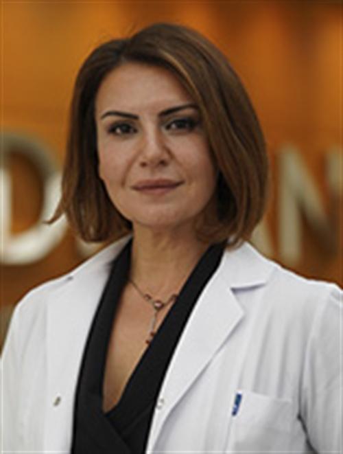 Prof. Dr. Nujen Çolak Bozkurt