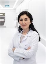 Op. Dr. Nükhet Eryılmaz