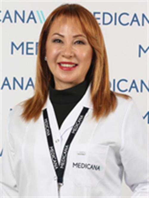 Uzm. Dr. Nurhan Şahinkaya