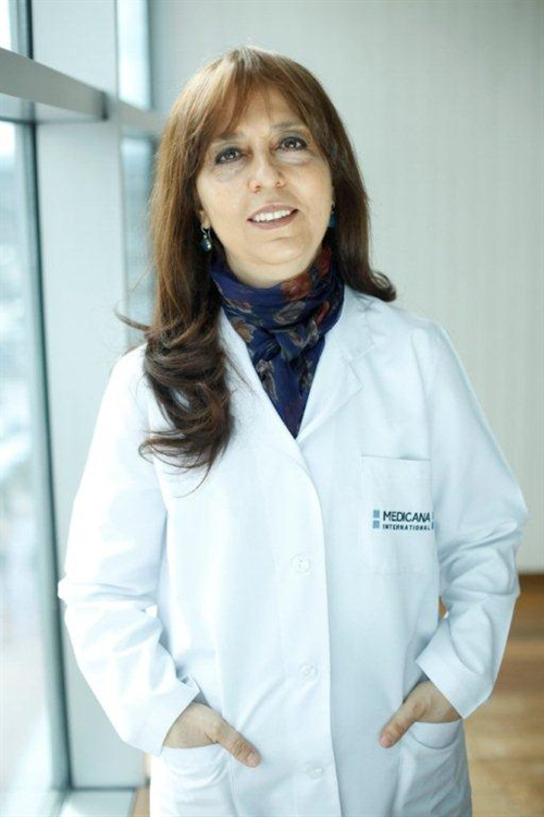 Prof. Dr. Nurper Erberk Özen