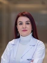 Uzm. Dr. Nurten Korkmaz