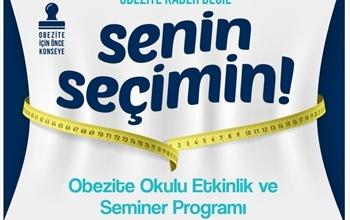 Obezite Okulu Etkinlik ve Seminer Programı 2020