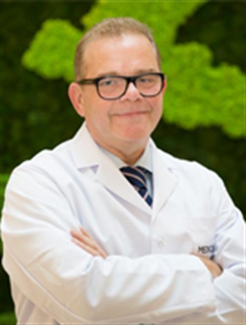 Uzm. Dr. Oğuzhan Onultan