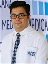 Dr. Öğr. Üyesi Oğuzhan Yıldırım