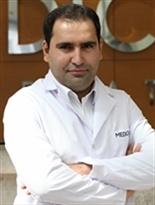 Doç. Dr. Ömer Faruk Elmas