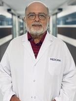 Prof. Dr. İzzet Ömer Harmancıoğlu