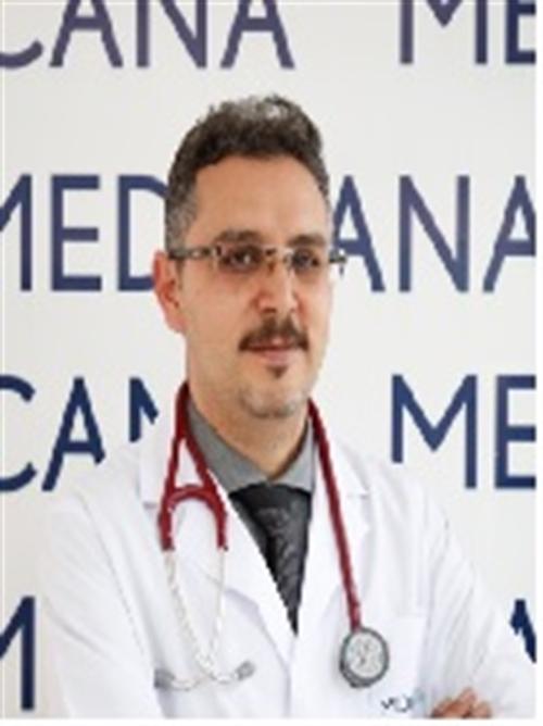 Uzm. Dr. Ömer Şahin