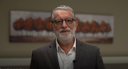 Op. Dr. Ömer Arıkan